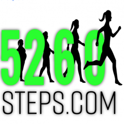 5260 Steps Movement